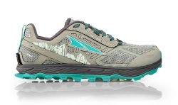 TRAIL RUNNING SHOE OTHER LONE PEAK 4 LOW WOMEN'S AFW1855L