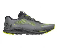 UNDER ARMOR CHARGED BANDIT TRAIL MAN SHOE