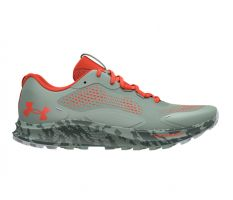 UNDER ARMOR CHARGED BANDIT TRAIL 2 WOMAN SHOE 3024191