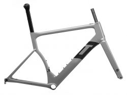 CYCLING CHASSIS 3T ROAD TWO FRAMESET
