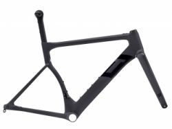 CHASSIS 3T ROAD CYCLING ZWEI TEAMS STEALTH FRAMESET