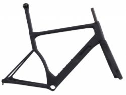 CHASSIS 3T STRADA TEAM CYCLING STEALTH FRAMESET