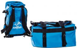 SAILFISH WATERPROOF SPORTSBAG DUBLIN BACKPACK