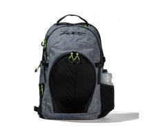 ZOOT ULTRA TRI BACKPACK BACKPACK - CANVAS GRAY