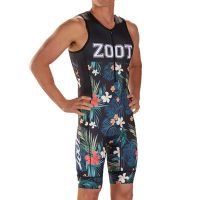 ZOOT MEN'S LTD TRI RACESUIT 83 2019
