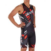 ZOOT MEN'S LTD TRI RACESUIT TEAM 2019
