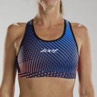 ZOOT WOMEN'S LTD TRI BRA STOKE