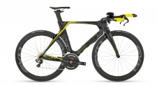 BH TRIATHLON TIME TRIAL BIKE AEROLIGHT ULTEGRA DI2 LT407