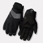 WINTER CYCLING GLOVES AROUND° AMBIENT