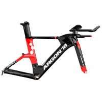 ARGON18 TRIATHLON TIME TRIAL FRAMESET-FRAMESET et 119 TRI 2016