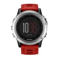 WATCH WRIST WATCH OUTDOOR GPS GARMIN 010-01338 FENIX3