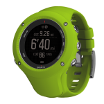 SUUNTO AMBIT3 WATCH RUN FILES