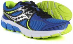 RUNNING SHOE SAUCONY MYSTIC MEN 25248