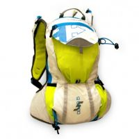 RUCKSACK RAIDLIGHT TRAIL RUNNING ULTRA 5LT ELM RMA005U